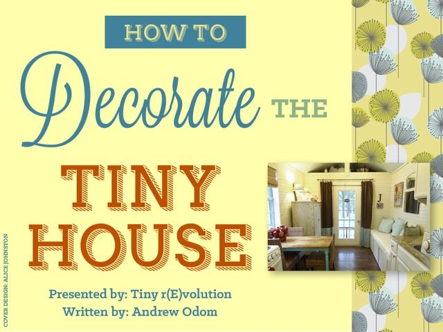 How to Start a Tiny House Business