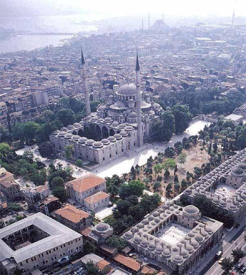İstanbul - Fatih