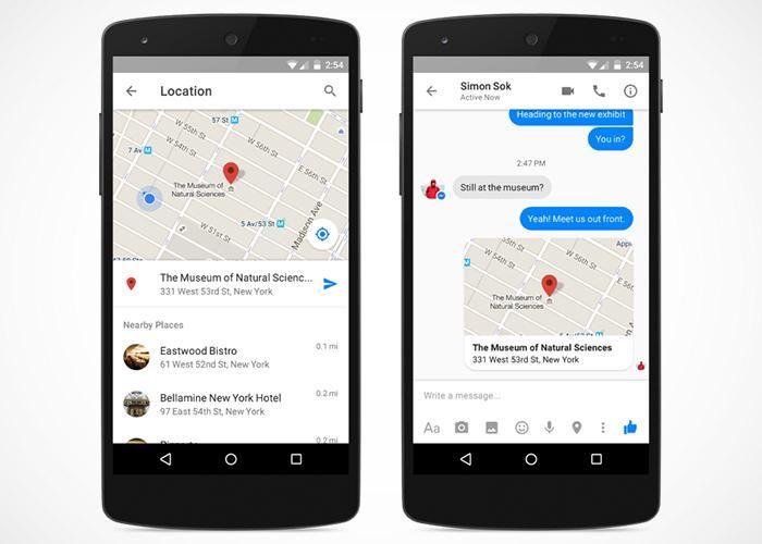 Facebook Messenger introduz nova forma de partilhar a nossa localização - http://hexamob.com/pt-br/news-pr-br/facebook-messenger-introduz-nova-forma-de-partilhar-a-nossa-localizacao/