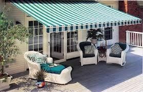 Awnings that suit your home style from Aleko Awning