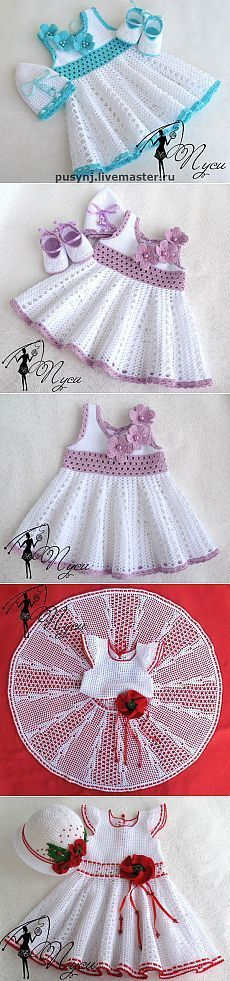 Dresses from Puxi 1
