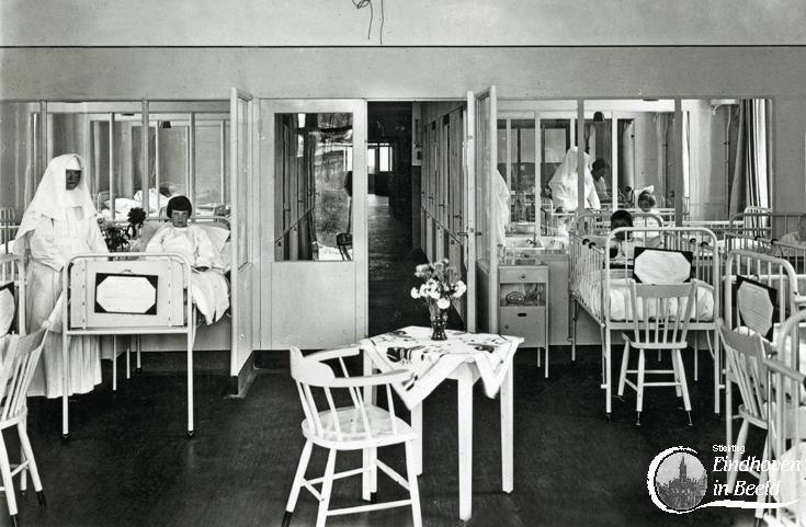 St. Josephziekenhuis; Kinderafdeling