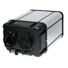 Chauffe-eau et eau chaude en camping-car combiné chauffage / chauffe-eau Dual Top de Webasto