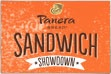Enter the #SandwichShowdown for a chance to win culinary bragging rights and $10k plus prizes from @panerabread.