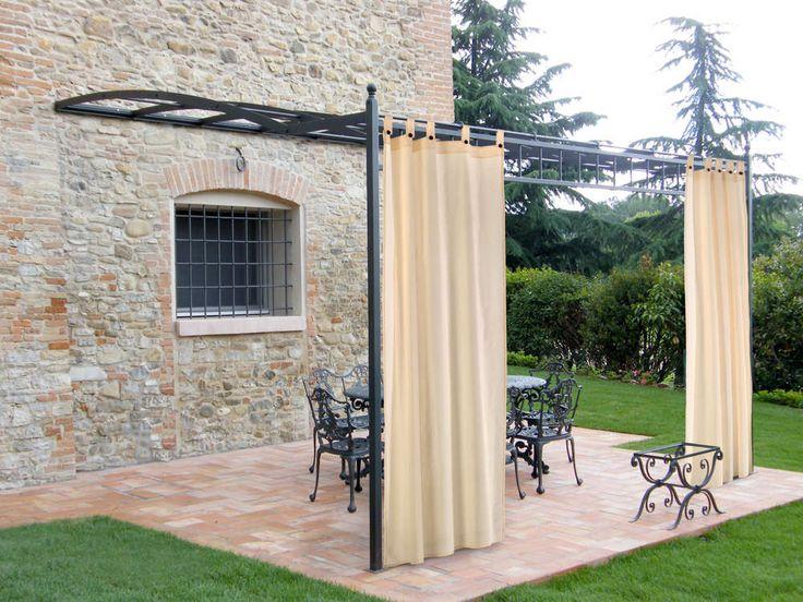 Oltre 1000 idee su gazebo per giardino su pinterest - Tenda da tetto oasis ...