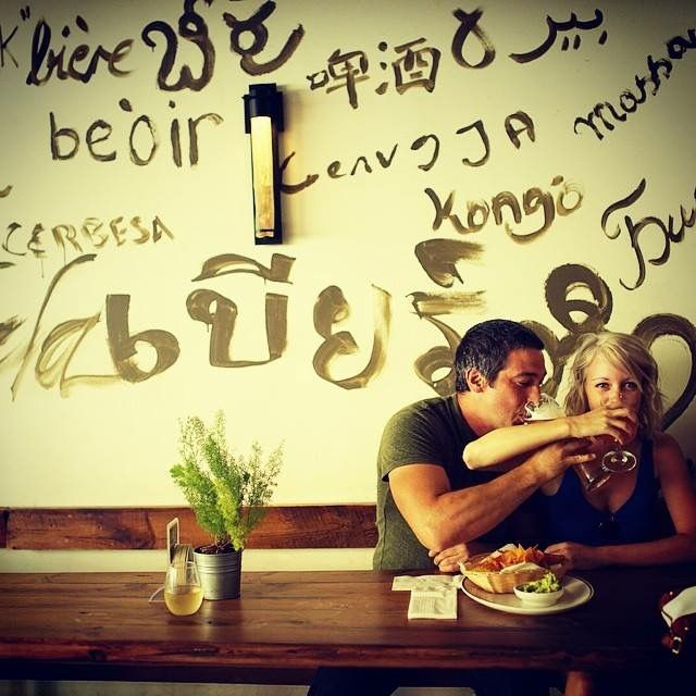 Kristin Thorogood and boyfriend Andre Dupuis