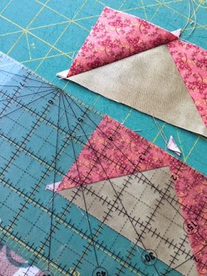 Tutoriales de Patchwork                                                                                                                                                      Más