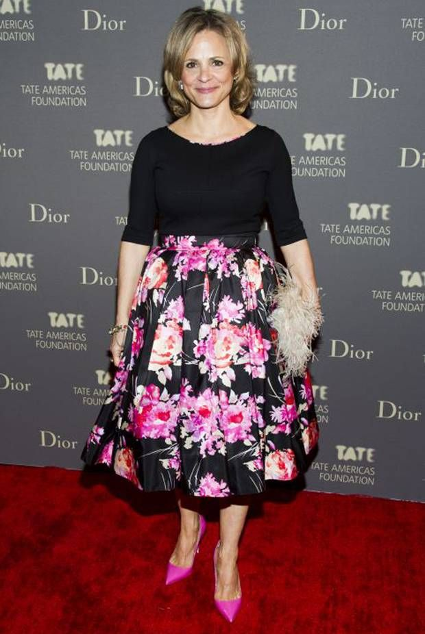 amy sedaris photos | Fluffy and floral: Amy Sedaris - London Evening Standard