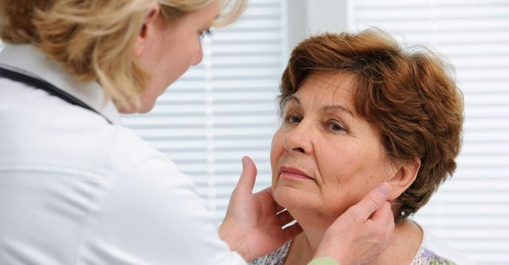 When Low Thyroid Symptoms Don't Go Away…Even on Synthroid | Bottom Line Inc