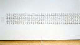 Eleanor Antin American, born 1935, Carving: A Traditional Sculpture