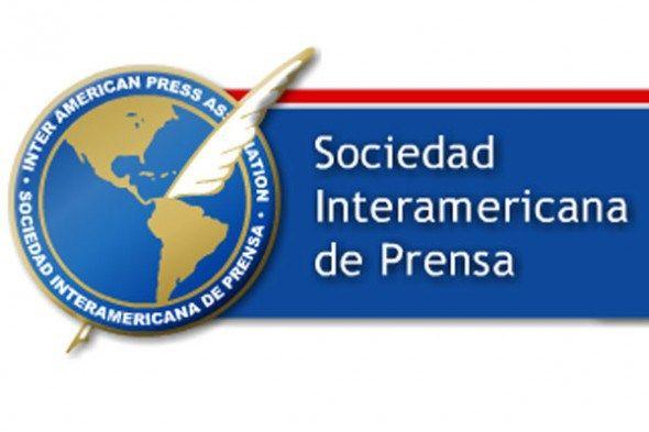 """La SIP critica """"exabrupto"""" de Trump contra periodista Jorge Ramos"""