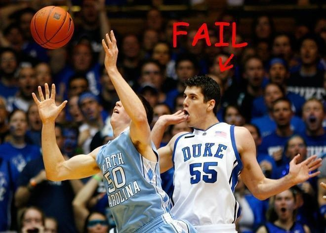 f5910ba23fc8e231619137ddd071ebb8 funny basketball pictures funny basketball quotes 35 best duke sucks and everyone knows it images on pinterest unc,Funny Duke Memes
