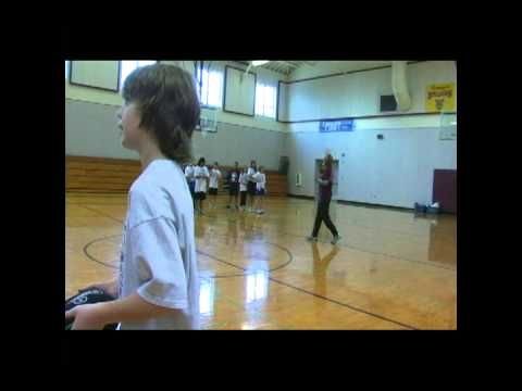 """""""CATCH Pass The Hat"""" - P.E. Game / Activity #physical #exercise"""