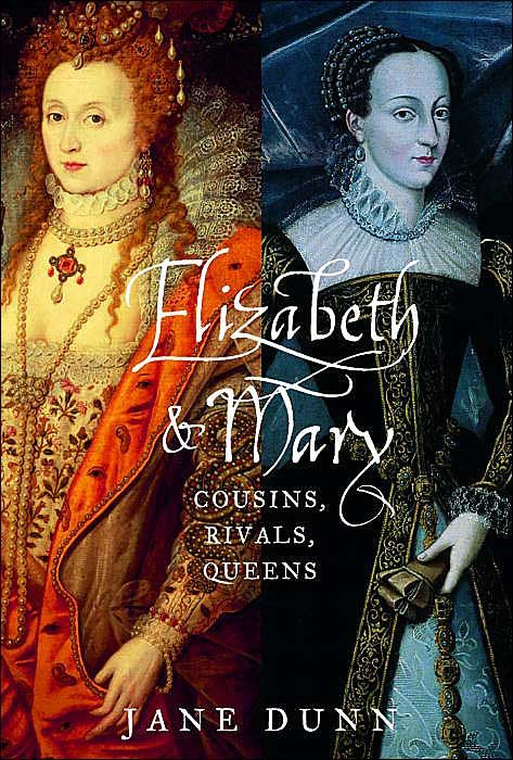 Good historical book about the two queens.