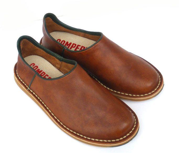 モデル:Brothers sport marron verde 履き心地抜群のカンペールを是非!!日本まで送料3500円です(箱なしになります)