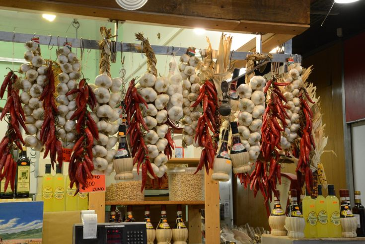 Just things and thoughts: The San Lorenzo Market - Florence