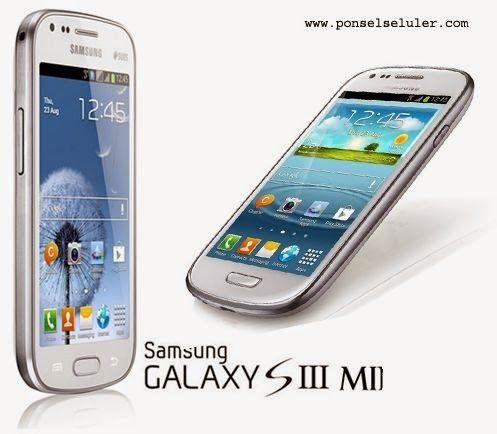 Samsung Galaxy S3 Mini Harga