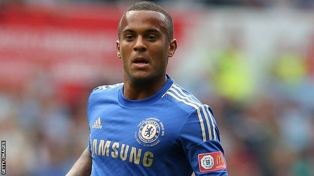Ryan Bertrand Chelsea football club on Wednesday afternoon announced a new long-term contract extension for Ryan Bertrand for another five years. The England international and Chelsea defender who joined Chelsea in 2005 from Gillingham made a total of 15 full appearance for club during the 2011 -