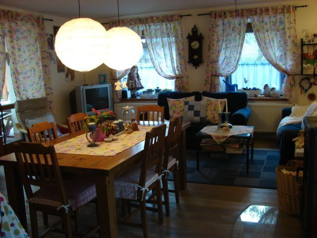 Náš obýváček