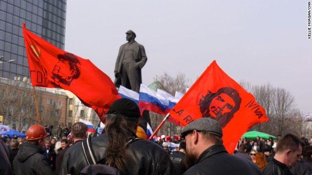 LA VOZ DE SAN JOAQUIN: Ucrania: se profundiza la guerra, se incrementa la...