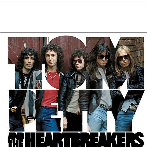 Tom Petty And The Heartbreakers - The Complete Studio Albums Volume 1 1976-1991 180g 9LP Box Set December 9 2016 Pre-order