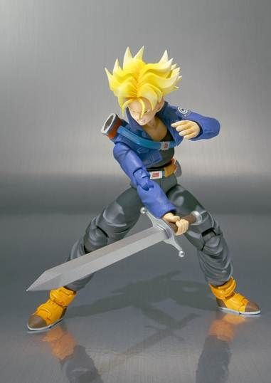 Dragon Ball Z Toys : Images about dbz sh figuarts on pinterest android