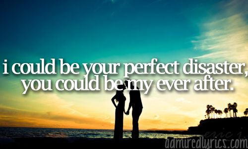 Ever After ~ Marianas Trench