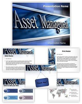 Asset Management: Asset Management PowerPoint Presentation Template ...
