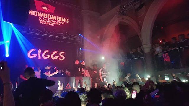 Reposting @waitesyrhys: GIGGS @ Halo Bournemouth (01/12/2017)  @officialgiggs, no more needs to be said 🔥🔥🔥#GIGGS#music#grime#ukgrime#grimemusic#livemusic#live #bournemouth#halo#halobournemouth#gig#club #nightout#bar