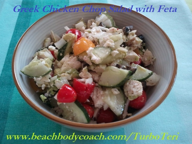 Small tomatoes, Fresh avocado and Greek chicken on Pinterest