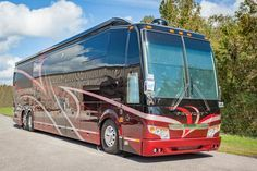 2014 Millennium Prevost H3-45 for sale - Sanford, FL | RVT.com Classifieds