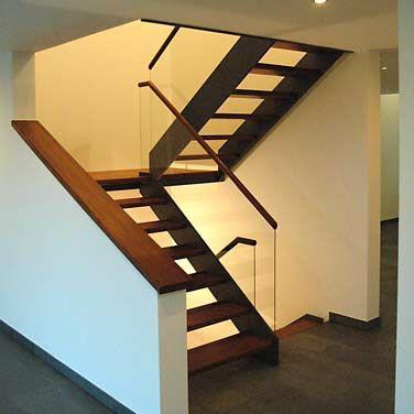 die besten 17 bilder zu treppen auf pinterest moderne treppen belgien und haus. Black Bedroom Furniture Sets. Home Design Ideas