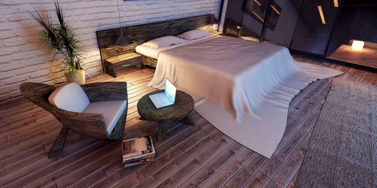 3d rendering, interior design - more on http://archvision.ro/