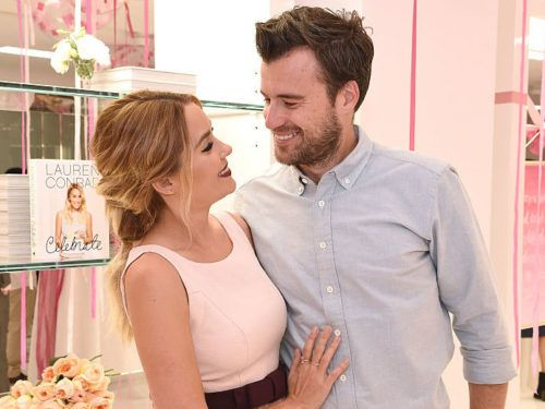 Lauren Conrad admits she met her husband when she was 16, and the story is…