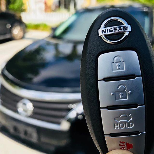 Nissan 4 Button Key Fob Silicone Rubber Remote Cover Altima Maxima Titan Leaf Murano Gt R Nissan Key Spare Car Key