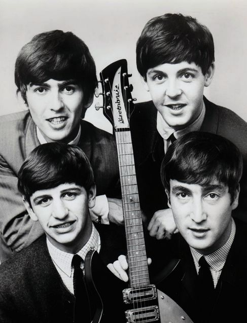 776 best images about Young Beatles!!!!! on Pinterest ...