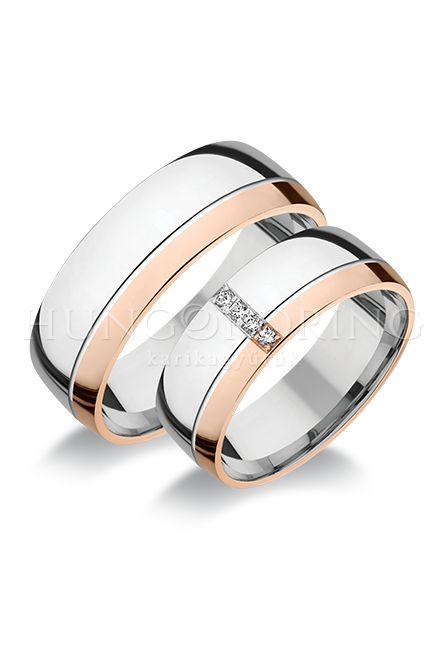 HUNGORORING :: MAGYARORSZÁG KARIKAGYŰRŰ GYÁRTÓJA | Arany karikagyűrűk