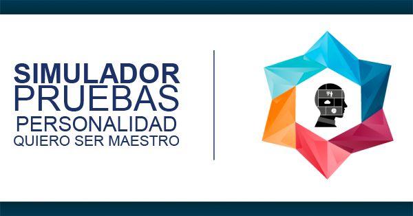 Simulador Pruebas de Personalidad Quiero Ser Maestro 6 2017 Foros Ecuador