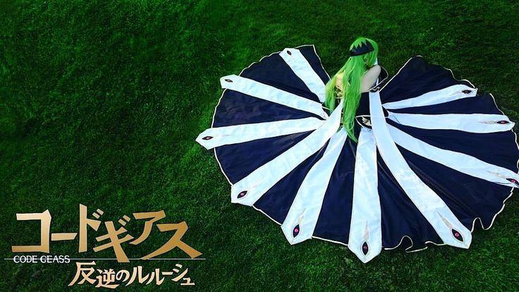 CC@紗夜 #anime #animecosplay #cos #cosplay #codegeass #codegeassr2 #codegeasscosplay #codegeasscc #codegeasslelouchoftherebellion #cc #empresscc #cccosplay #アニメ #コスプレ #コスプレイヤー #シーツー #コードギアス #コードギアス反逆のルルーシュ #動漫 #反叛的魯路修