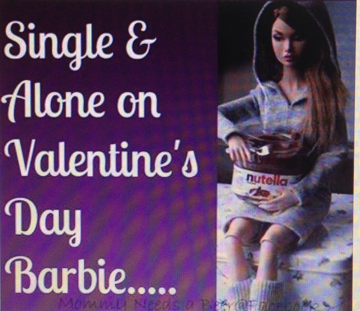 funny anti-valentines day quotes and sayings - 17 Best images about Wtf Barbie on Pinterest