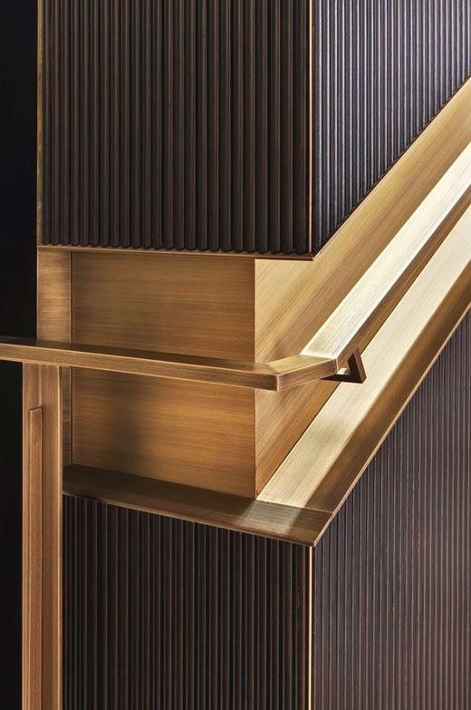 9 - Detalles de Bronce - M+S Bronce Arquitectónico