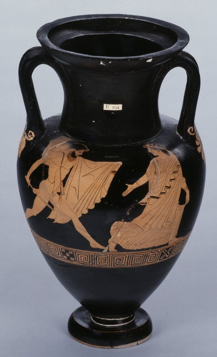 123 Best Ancient Greek Pottery Images On Pinterest