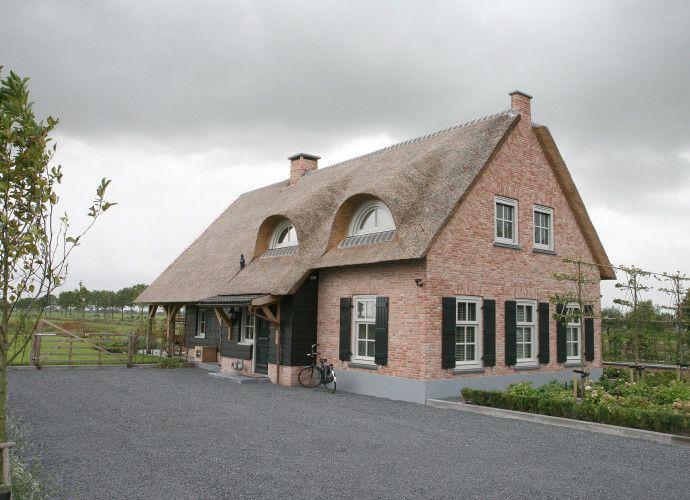 Landelijk | Van der Padt & Partners | Architecten | Giessenburg