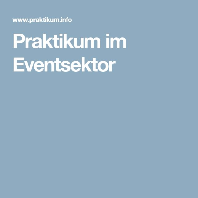 1000+ Ideas About Lebenslauf Praktikum On Pinterest   Bewerbung