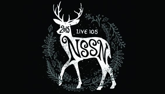 Live 105 just dropped the lineup of its yearly Not So Silent Night concert at Oracle Arena and it's the best one yet. This year's...