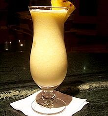 The Exotic Ninja drink of the week is the Banana Hammock. Click to learn more about this delicious drink and to find the best cocktail recipes on the web.