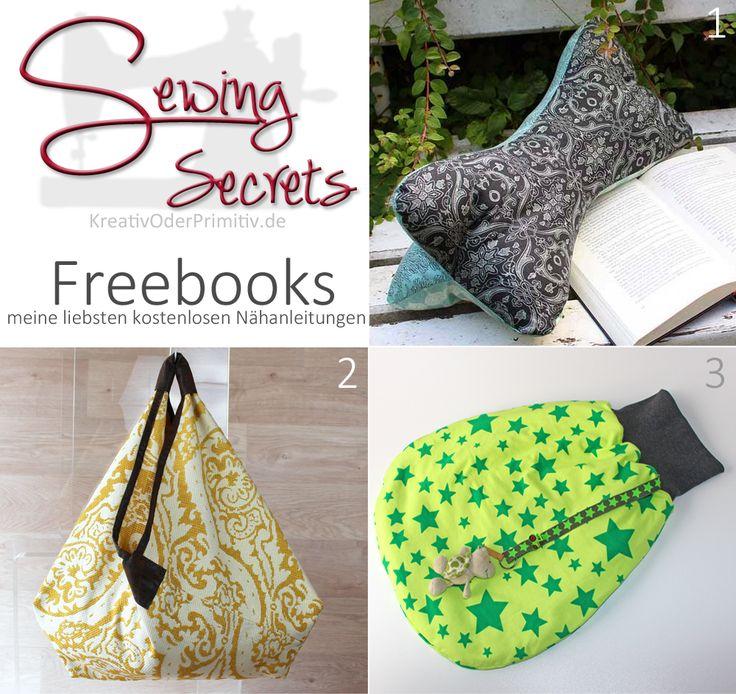 freebooks kostenlose n hanleitung empfehlung selber machen einfach schnell anf nger. Black Bedroom Furniture Sets. Home Design Ideas