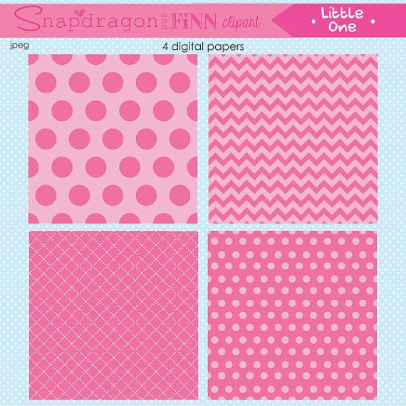 Pink Baby Clipart Big Sister Clipart Mom & by snapdragonandfinn