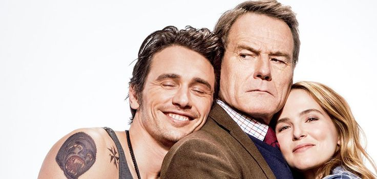 Get ready for Franco vs. Cranston in the red-band trailer for Why Him?   The holidays are supposed to be a time for peace and family get-togethers. That is until someone in your family screws that up and makes everything super awkward for everyone. Being in that situation sucks to be sure but watching another family go through it? Thats a recipe for comedy gold. Especially when that family consists of James Franco going up against Bryan Cranston.  Today 20th Century Fox has released a…