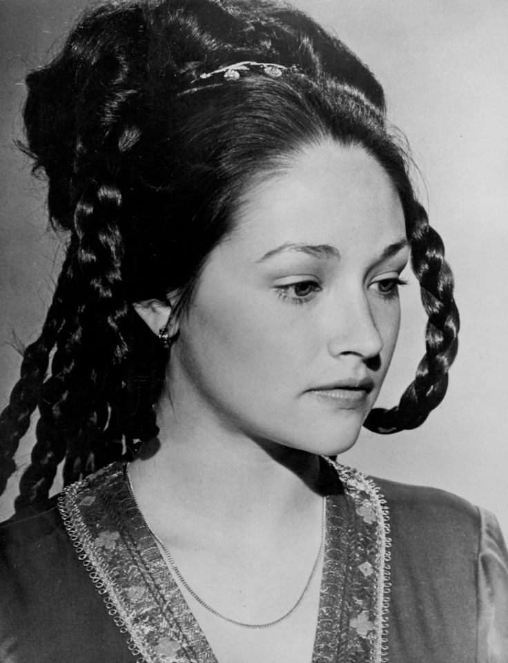 1000+ images about Romeo and Juliet Movies on Pinterest ... Olivia Hussey